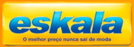 PROMOÇÃO ESKALA - UM PRESENTÃO PARA SEU BOLSO - WWW.ESKALA.COM.BR