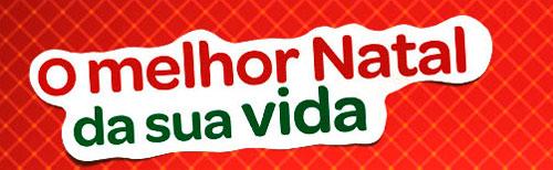 PROMOÇÃO O MELHOR NATAL DA SUA VIDA - WWW.GRUPOCARREFOUR.COM.BR