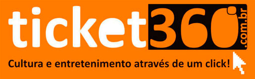 TICKET 360 - COMPRA DE INGRESSOS - WWW.TICKET360.COM.BR