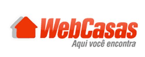 WEBCASAS - CASAS, APARTAMENTOS, IMÓVEIS - WWW.WEBCASAS.COM.BR