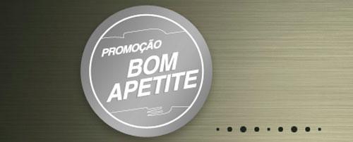 PROMOÇÃO INCENTIVO BOM APETITE - WWW.BOMAPETITECOMOUROCARD.COM.BR