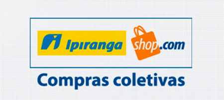 WWW.IPIRANGASHOPCC.COM.BR - IPIRANGA SHOP CC – COMPRAS COLETIVAS