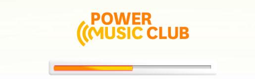 WWW.POWERMUSICCLUB.COM.BR - OUVIR MÚSICAS ONLINE - POWER MUSIC CLUB GVT