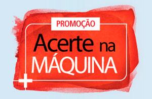 WWW.SANTANDER.COM.BR/ACERTENAMAQUINA - PROMOÇÃO ACERTE NA MÁQUINA SANTANDER
