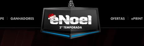 CONCURSO CULTURAL HP ENOEL - WWW.ENOEL.COM.BR