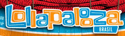 FESTIVAL LOLLAPALOOZA - WWW.LOLLAPALOOZABR.COM