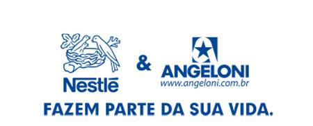 PROMOÇÃO ANGELONI E NESTLÉ FAZEM PARTE DA SUA VIDA - WWW.ANGELONI.COM.BR