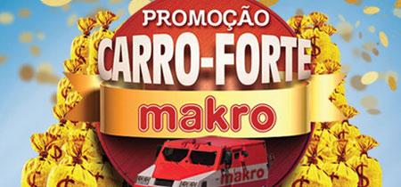 PROMOÇÃO CARRO-FORTE MAKRO - WWW.MAKRO.COM.BR/CARROFORTEMAKRO