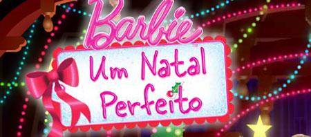 WWW.BARBIENATALPERFEITO.COM.BR - BARBIE UM NATAL PERFEITO