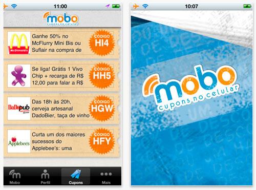 WWW.MOBO.COM.BR - CUPONS DE DESCONTOS - MOBO
