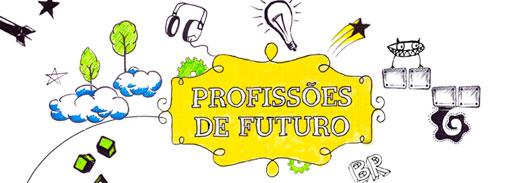 WWW.PROFISSOESDEFUTURO.COM.BR - PROFISSÕES DE FUTURO PETROBRAS