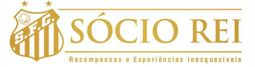 WWW.SOCIOREI.COM.BR - SANTOS F.C. CARTÃO DE CRÉDITO SÓCIO REI
