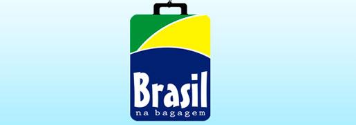 BRASIL NA BAGAGEM - SITE: WWW.BRASILNABAGAGEM.COM.BR - PRODUTOS BRASILEIROS