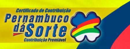 PERNAMBUCO DÁ SORTE - RESULTADO, SORTEIO - WWW.PERNAMBUCODASORTE.COM.BR