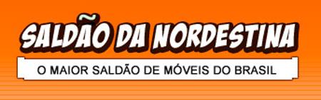 SALDÃO DA NORDESTINA - WWW.SALDAODANORDESTINA.COM.BR