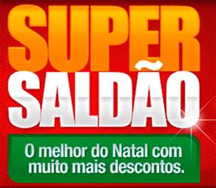 SALDÃO DE NATAL