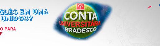 WWW.BRADESCOUNIVERSITARIOS.COM.BR/UMFUTUROMELHOR - PROMOÇÃO PRESENÇA PARA UM FUTURO MELHOR