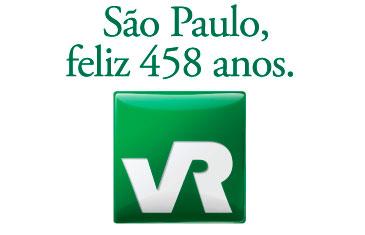 WWW.VR458.COM.BR - SÃO PAULO, FELIZ 458 ANOS - VR 458 - COMPRAS COLETIVAS