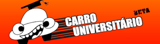 CARRO UNIVERSITÁRIO - REDE SOCIAL PARA UNIVERSITÁRIOS - WWW.CARROUNIVERSITARIO.COM.BR
