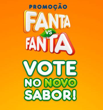 PROMOÇÃO FANTA VS FANTA - WWW.FANTA.COM.BR