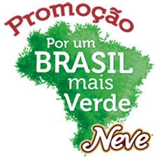 PROMOÇÃO POR UM BRASIL MAIS VERDE - WWW.PROMONEVE.COM.BR