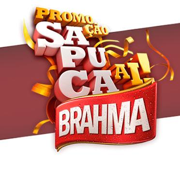 PROMOÇÃO SAPUCAÍ BRAHMA - WWW.SAPUCA.AI