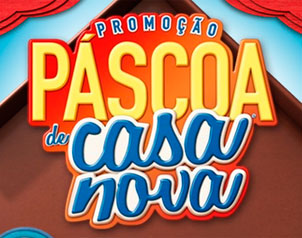 WWW.FAMILIAEXTRA.COM.BR/PASCOA2012 - PROMOÇÃO PÁSCOA DE CASA NOVA EXTRA