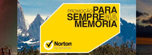 WWW.PROMOCAONORTON.COM.BR - PROMOÇÃO PARA SEMPRE NA MEMÓRIA