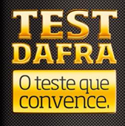WWW.TESTDAFRA.COM.BR - TEST DAFRA - O TESTE QUE CONVENCE
