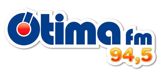 RADIO ÓTIMA FM - MÚSICA E JORNALISMO - WWW.OTIMAFM.COM.BR