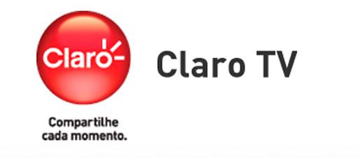 WWW.CLAROTV.COM.BR - TV POR ASSINATURA - CLARO TV