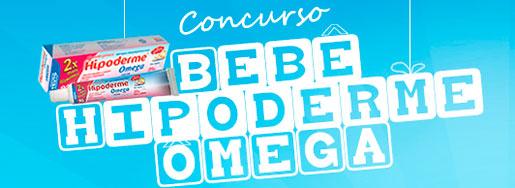 WWW.HIPODERMEOMEGA.COM.BR - PROMOÇÃO BEBÊ HIPODERME ÔMEGA 2012