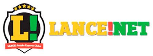 WWW.LANCENET.COM.BR - JORNAL LANCE DE ESPORTE - LANCE NET
