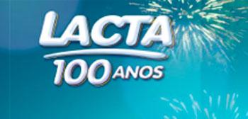 PROMOÇÃO LACTA FESTA 100 ANOS - WWW.LACTA.COM.BR