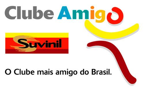 WWW.CLUBEAMIGO.COM.BR - PROMOÇÃO CLUBE AMIGO SUVINIL