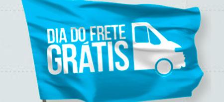 WWW.DIADOFRETEGRATIS.COM.BR - FREE SHIPPING DAY - DIA DO FRETE GRÁTIS BRASIL