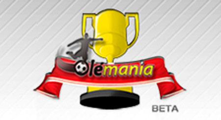 WWW.OLEMANIA.NET - CLUBE DE FUTEBOL - OLÉ MANIA
