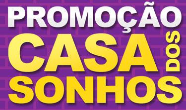 WWW.PAPOFEMININO.COM.BR - PROMOÇÃO CASA DOS SONHOS