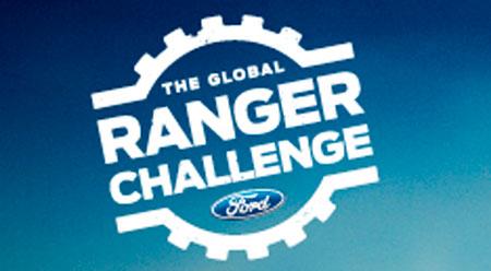 WWW.RANGERCHALLENGE.COM.BR - PROMOÇÃO THE GLOBAL RANGER CHALLENGE