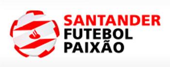 WWW.SANTANDERFUTEBOLPAIXAO.COM.BR - PROMOÇÃO SANTANDER FUTEBOL PAIXÃO