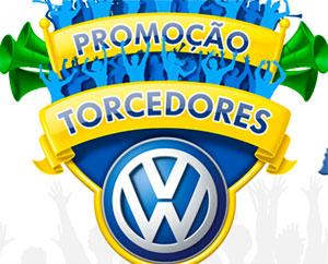 WWW.TORCEDORESVW.COM.BR - PROMOÇÃO TORCEDORES VOLKSWAGEN