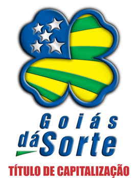 GOIÁS DÁ SORTE - RESULTADO, AO VIVO, SORTEIO - WWW.GOIASDASORTE.COM.BR