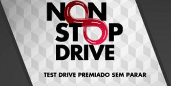PROMOÇÃO FIAT NON STOP DRIVE - WWW.NONSTOPDRIVE.FIAT.COM.BR