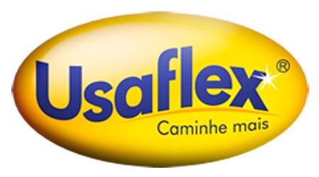 USAFLEX CALÇADOS - LOJAS, COLEÇÃO, SITE: WWW.USAFLEX.COM.BR
