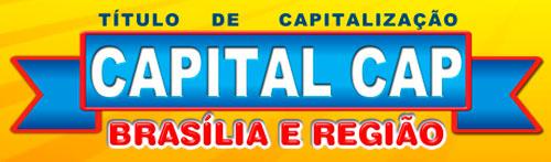 WWW.CAPITALCAP.COM.BR - TÍTULO DE CAPITALIZAÇÃO - CAPITAL CAP