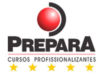 WWW.PREPARACURSOS.COM.BR - PREPARA CURSOS PROFISSIONALIZANTES