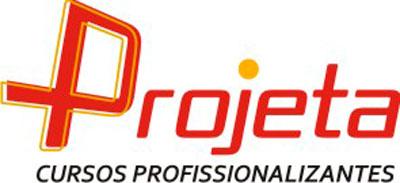 WWW.PROJETACURSOS.COM.BR - PROJETA CURSOS PROFISSIONALIZANTES - PROJETA CURSOS