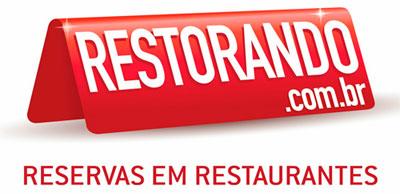 WWW.RESTORANDO.COM.BR - FAZER RESERVA EM RESTAURANTE - RESTORANDO