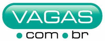 WWW.VAGAS.COM.BR - VAGAS DE EMPREGO