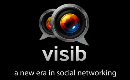 WWW.VISIB.COM - REDE SOCIAL VÍDEOS E FOTOS - VISIB